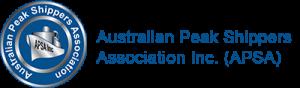 APSA Logo